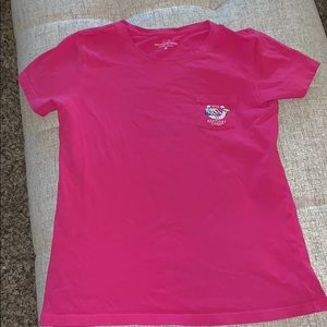 Vineyard vine shirt